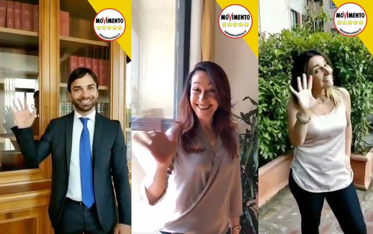 Bye-bye les retraites dorées pour les anciens députés italiens