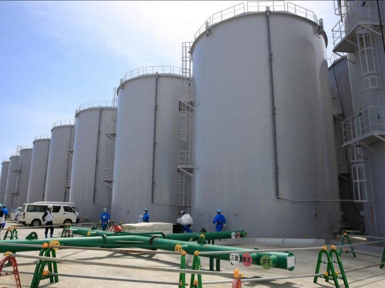 Fukushima : le Japon veut miser sur le nucléaire et construire un nouveau réacteur d'ici 2030