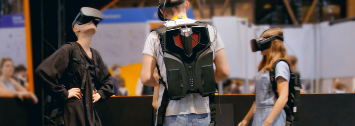 EDF Pulse : Vers des technologies bienveillantes