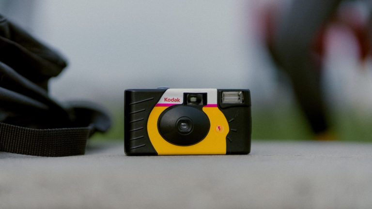 Kodak avait raté la révolution internet, elle ne ratera pas la révolution blockchain