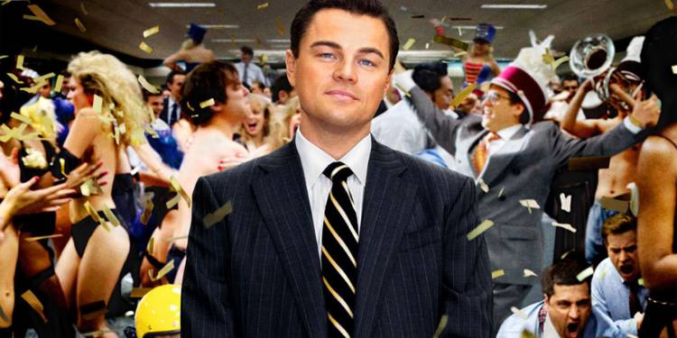 "LE VÉRITABLE ""LOUP DE WALL STREET"" IMPLORE DE FUIR LE BITCOIN"