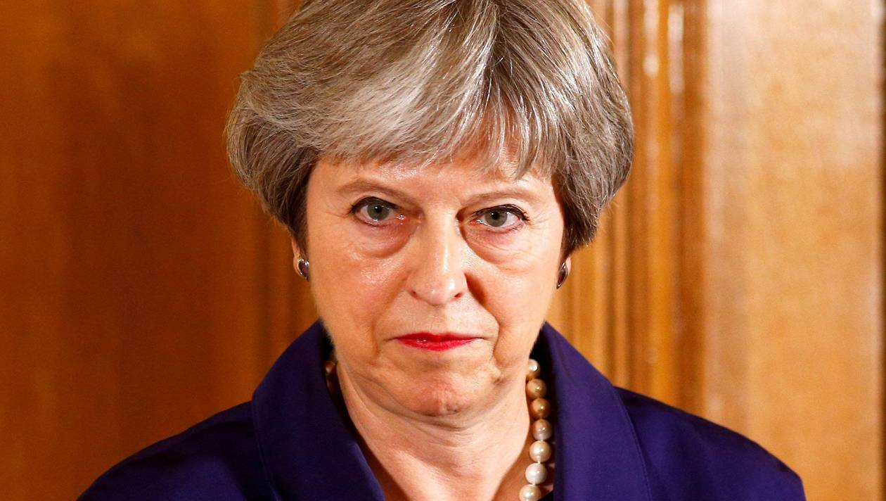 Brexit. Une majorité écrasante de Britanniques opposés au plan de May