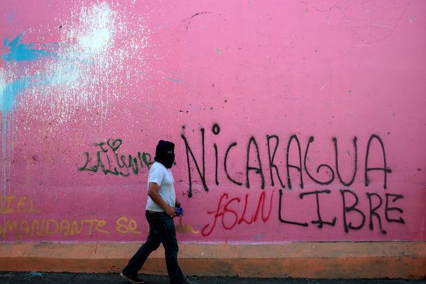 Nicaragua: la tension s'accentue