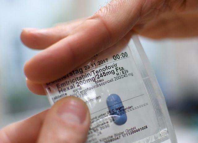Le traitement préventif contre le SIDA efficace à 100%, selon une étude