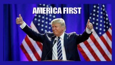 Popularité record de Trump après sa tournée européenne / Faut-il supprimer le numerus clausus en médecine ?