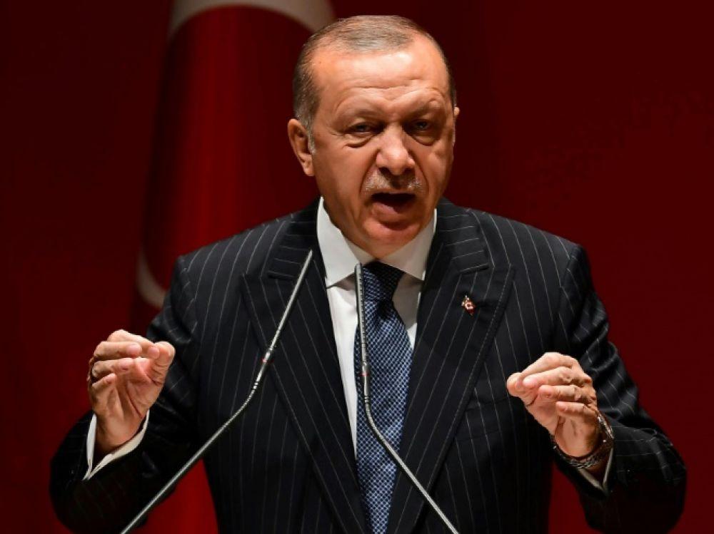 La Turquie relève de 140% les droits de douane sur les boissons alcoolisées américaines