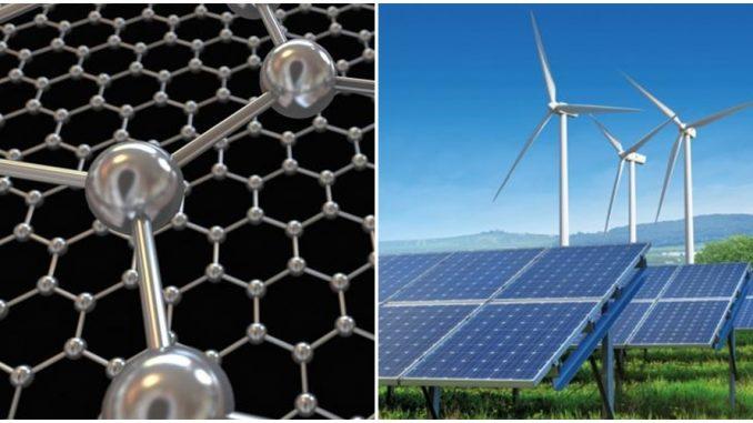 Dossier : Graphène & stockage énergétique, une nouvelle ère est-elle soufflée ?