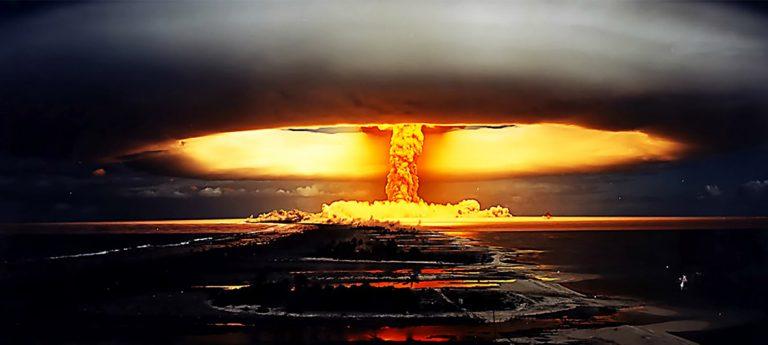 L'ONU réclame l'entrée en vigueur du Traité d'interdiction des essais nucléaires