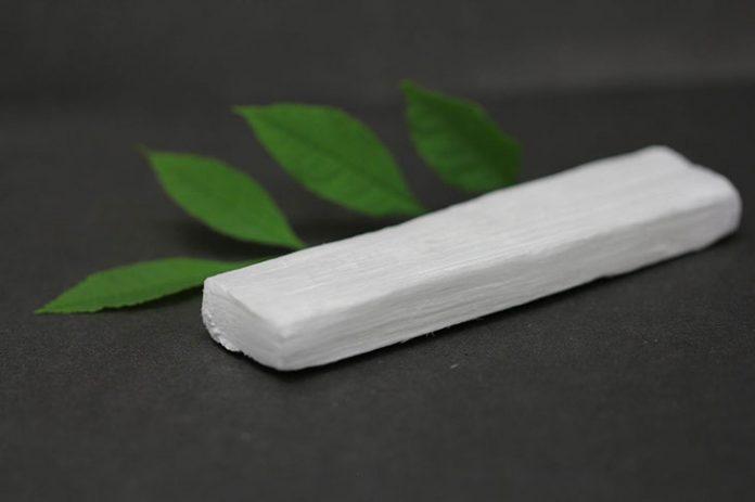 Le Nanowood, ce matériau révolutionnaire qui pourrait nous aider à réduire notre empreinte carbone