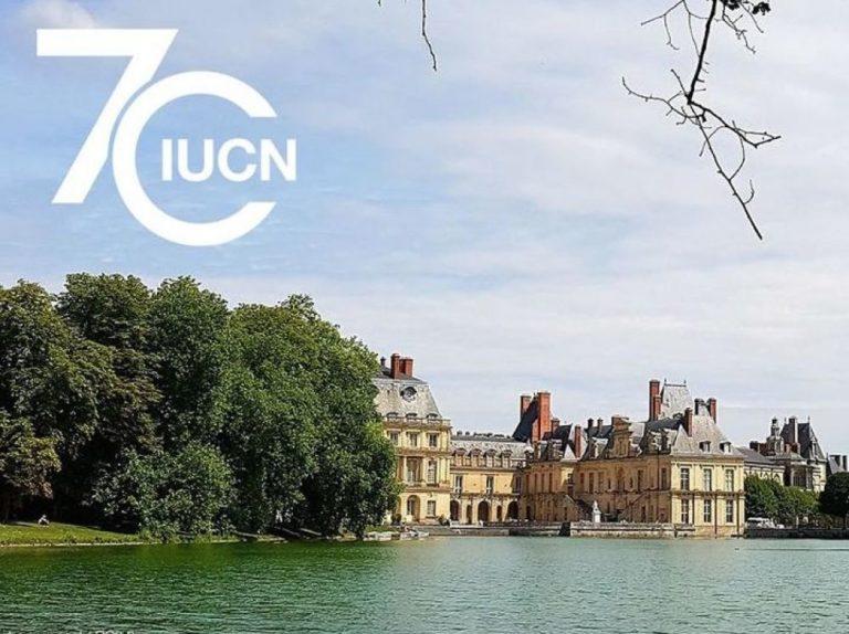 Il y a 70 ans, l'UICN voyait le jour en France
