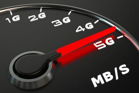 Vodacom a lancé la 5G au Lesotho