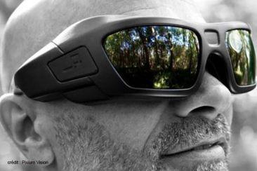 Pixium Vision teste son implant oculaire sur cinq patients français