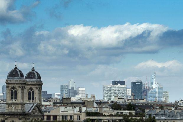 En raison du Brexit, l'Autorité bancaire européenne va migrer à Paris