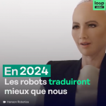 VIDEO : On sait exactement quand les robots nous dépasseront