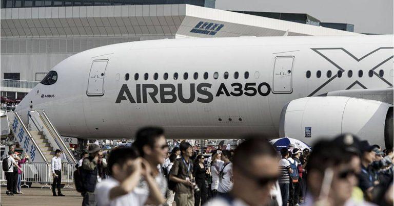 VIDEO : AIRBUS : L'AVION CAPABLE DE VOLER 20 000 KM SANS ESCALE EST PRÊT