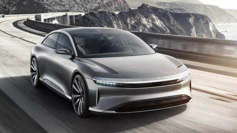 L'Arabie saoudite met 1 milliard de dollars dans le concurrent de Tesla