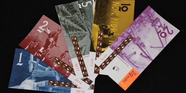 Quel avenir pour les monnaies locales ?
