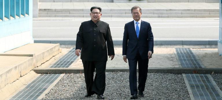 Péninsule coréenne : Guterres se félicite de l'engagement de la Corée du Nord à réaliser la dénucléarisation