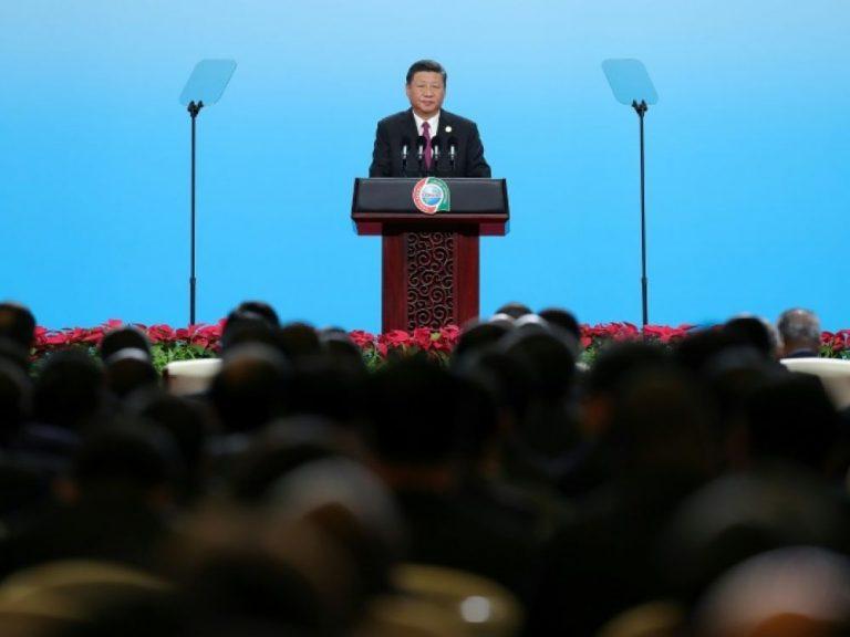 La Chine promet 60 milliards de dollars au développement de l'Afrique