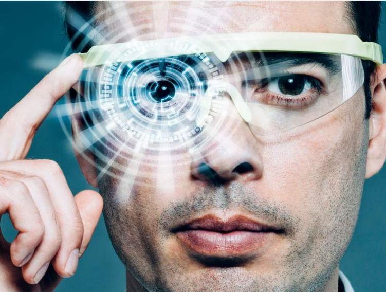 Plante espionne, robot policiers…. la technologie va améliorer notre sécurité (mais pas notre intimité)