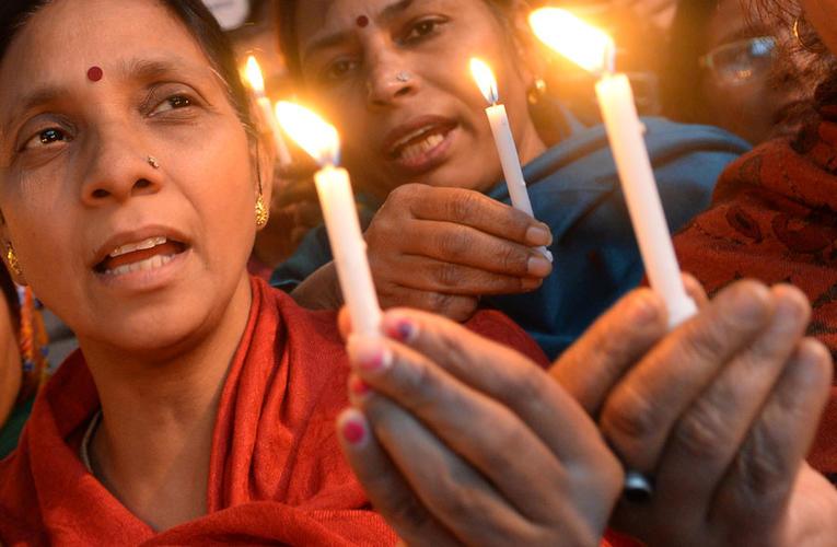 Plus du tiers des femmes qui se suicident dans le monde sont indiennes