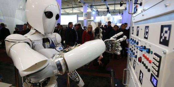 L'intelligence artificielle pourrait accentuer la fracture numérique, selon McKinsey