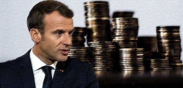 Vers un exil fiscal de l'intérieur : comment Macron favorise la «sécession des riches»