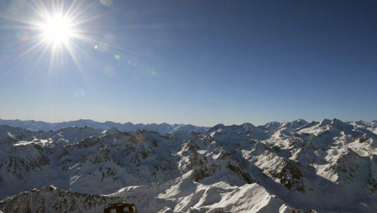 Il n'a pas gelé depuis 90 jours au Pic du Midi, un record absolu