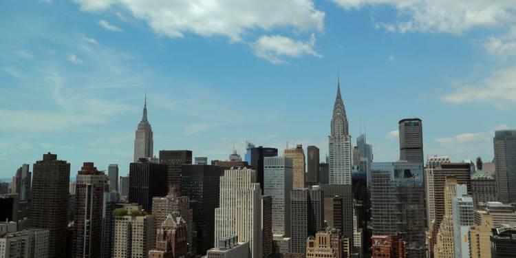 NEW YORK SUPPLANTE LONDRES COMME PREMIÈRE PLACE FINANCIÈRE MONDIALE