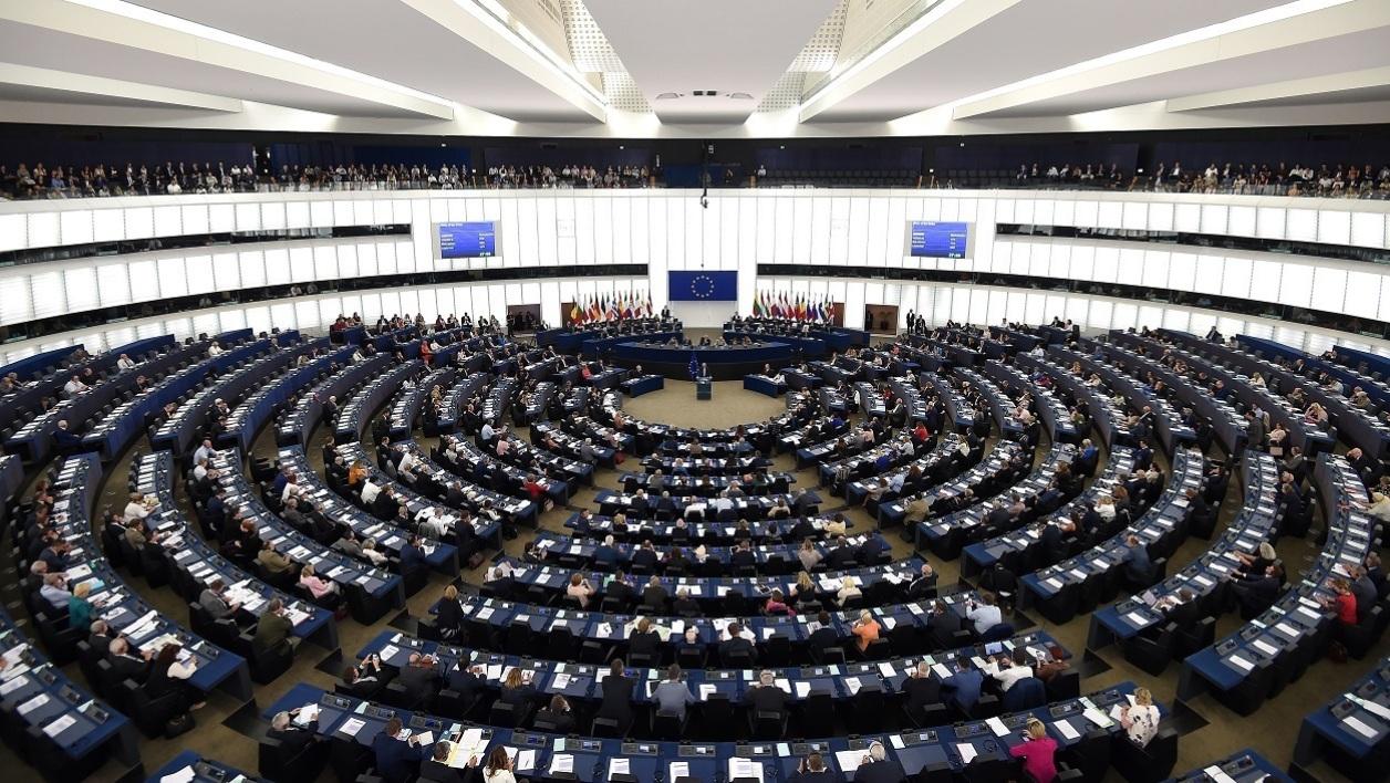 Droit d'auteur: le Parlement européen donne son feu vert à la réforme