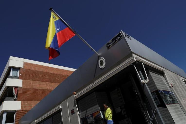 Venezuela. D'anciens dignitaires chavistes placent leurs fortunes en Espagne