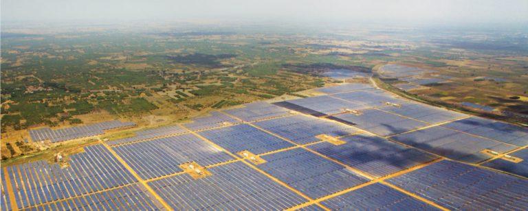 Énergies renouvelables : une étude annonce l'inévitable disparition des combustibles fossiles