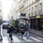 Paris va expérimenter une rue «zéro déchet»