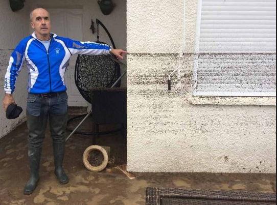 Inondations dans l'Aude, 14 morts : «tout est foutu» (en images)