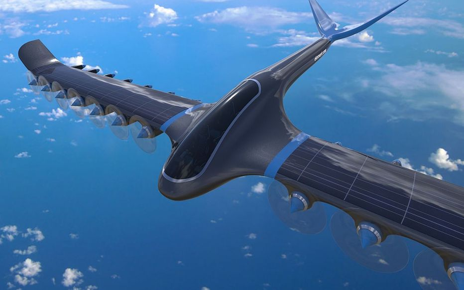 L'aviation se prépare à l'arrivée de l'hydrogène