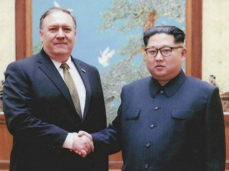 Corée du Nord: les États-Unis veulent un accord concret sur le nucléaire