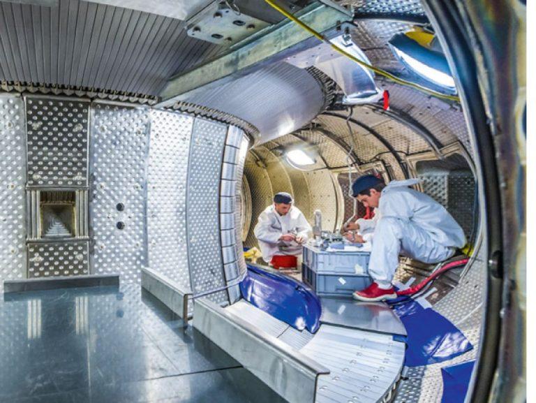 Nucléaire : Astrid et Iter esquissent les réacteurs du futur