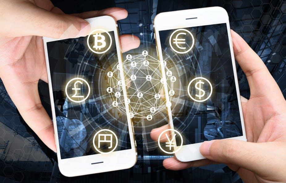Fintech : le régulateur disrupté ?