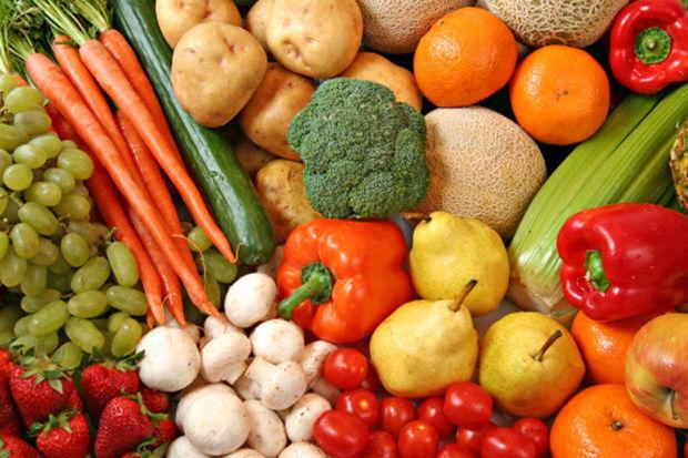 «Pas assez de fruits et légumes» pour que tout le monde puisse manger sainement