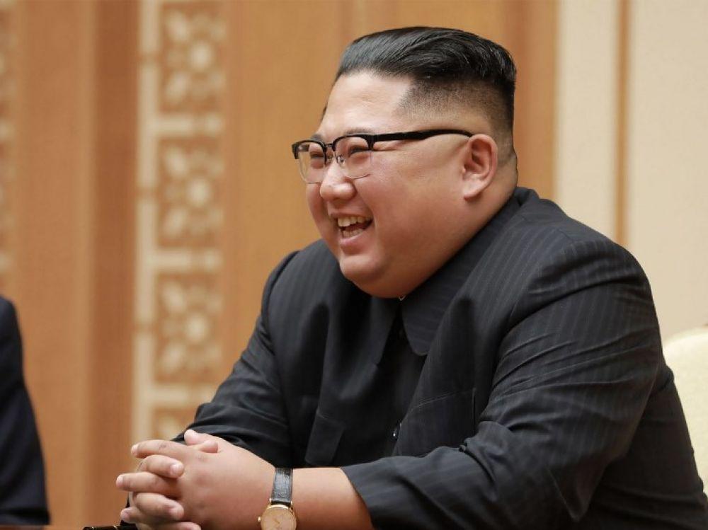 L'incroyable trésor enfoui en Corée du Nord