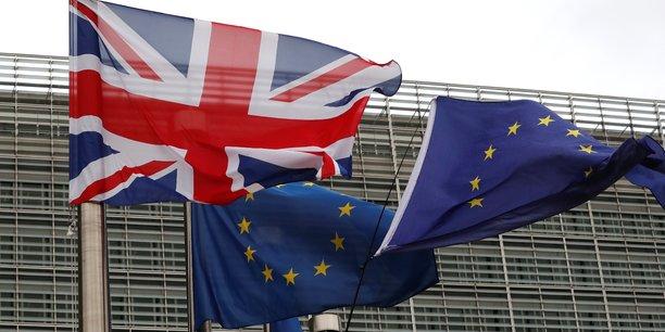 Le Brexit a coûté au Royaume-Uni 500 millions de livres par semaine