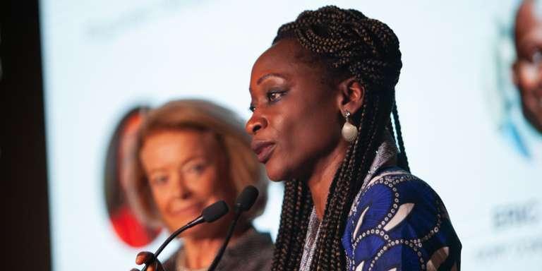 A Marrakech, les femmes font les affaires de l'Afrique