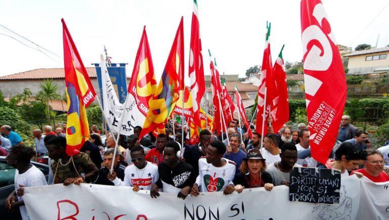 Italie. Salvini fait évacuer les migrants d'un village vu comme un modèle d'intégration