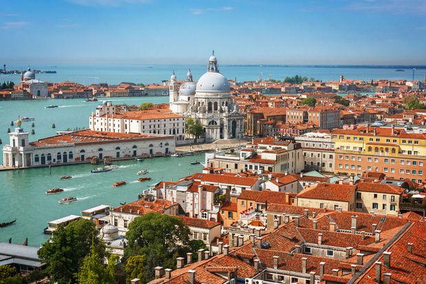 En Méditerranée, des sites culturels célèbres menacés par le changement climatique