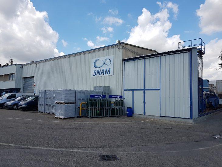 Recyclage des batteries : notre visite au cœur d'une usine française