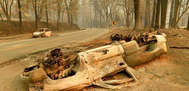 «Camp Fire» : au moins 50 morts, des dizaines de disparus