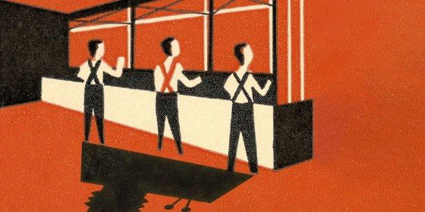Automatisation : l'emploi et les compétences au centre des inquiétudes