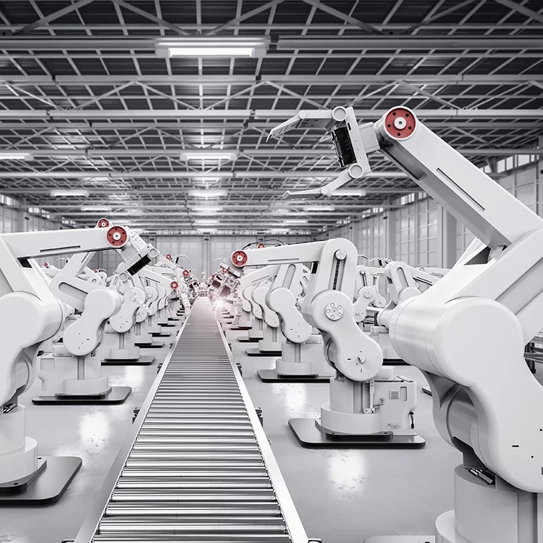 Labor 2030: The Collision of Demographics, Automation and Inequality