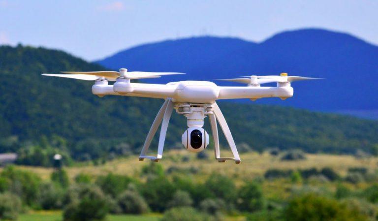 Wing d'Alphabet lance des essais de livraison par drones en Finlande