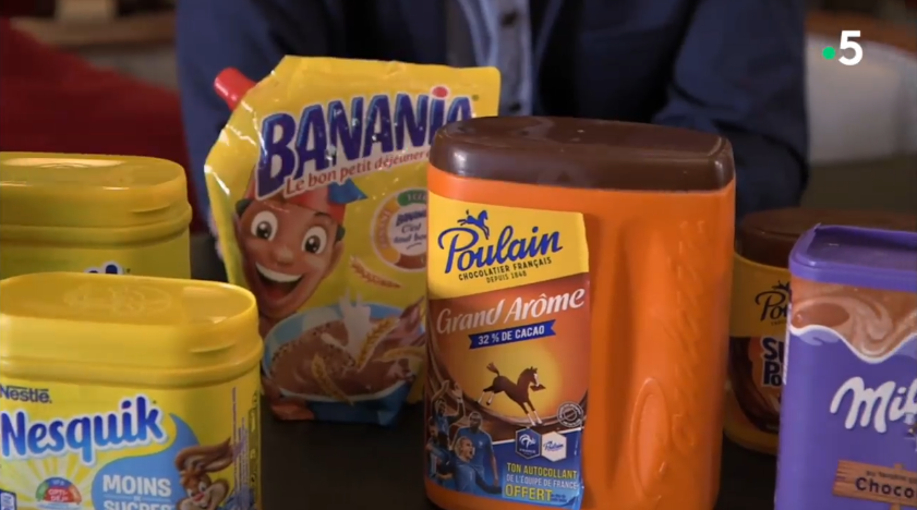 VIDEO : Le doc du dimanche «Chocolat chaud : ras le bol !»